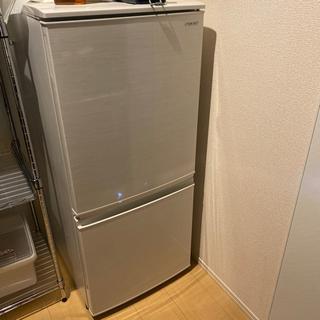 【ネット決済】[取引終了]9月未明まで記載!値下げ交渉可!冷蔵庫...