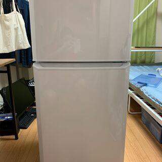 【Haier】ハイアール 冷蔵庫 JR-N121A 201…