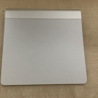 APPLE/Magic Trackpad 電池式 箱付き!