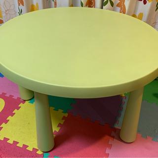 値下げしました⭐️IKEA   子供用 テーブル 机