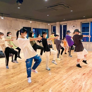 ハンキードーリーダンススタジオ 近場で自分磨きができるダンススクール