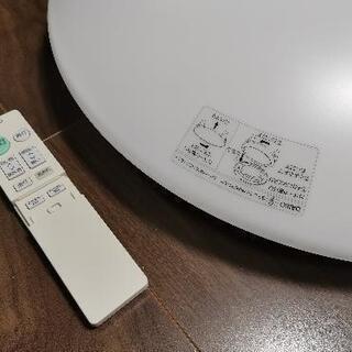 大光電機シーリングライト LED 8畳用②