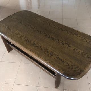 【ネット決済】カリモク karimoku テーブル ローテーブル...