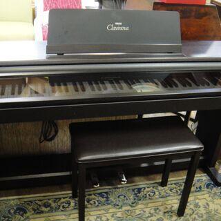 ヤマハ(YAMAHA) 電子ピアノ クラビノーバ CLP-122...