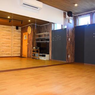 Studio HoLa (スタジオ オラ)レンタルスタジオ ダン...