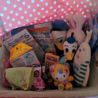 おもちゃ、雑貨色々
