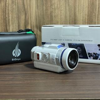 SIONYX AURORA  ビデオカメラ