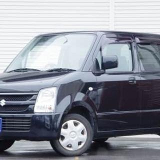 「月々約¥26,000-」スズキ ワゴンR 2WD FX