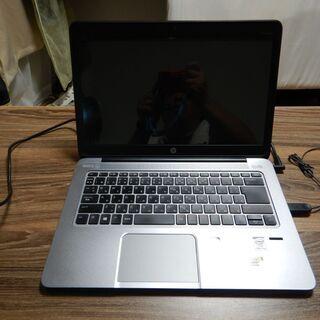 【ネット決済・配送可】ノートPC、Windows10 SSD51...