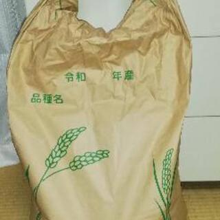 あきたこまち30キロ玄米、新米