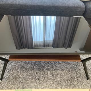 後藤家具物産のテーブルです