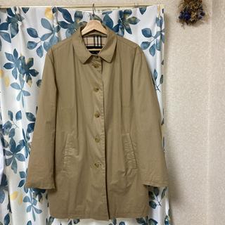 【ネット決済・配送可】Burberryのコート