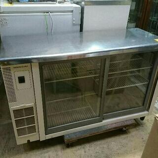 ホシザキ テーブル形 冷蔵ケース RTS-120STB2 201...