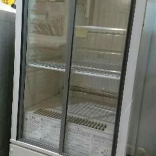 ホシザキ 小形 冷蔵ショーケース SS-48CTL2 2015年...