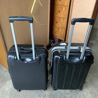 スーツケース トラベルバック