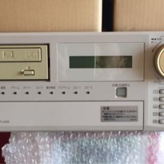 【ネット決済・配送可】MITSUBISHI デジタルレコーダー ...