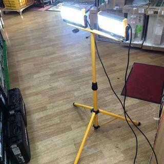LED三脚セット 8000ルーメン 防塵&防水対応