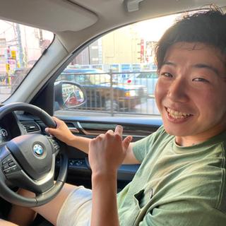 未経験から大歓迎!!軽貨物ドライバー