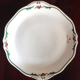 昭和レトロ MARIO VALENTINO 大皿