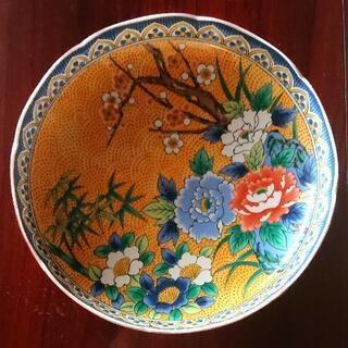 昭和レトロ  大皿
