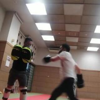 初心者歓迎 キックボクシング フィットネス  吉祥寺 上石神井 練馬 − 東京都