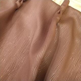 ニトリ 遮光カーテン 100cm×140cm - 家具