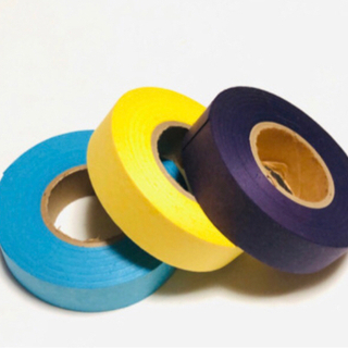 紙テープ 3色