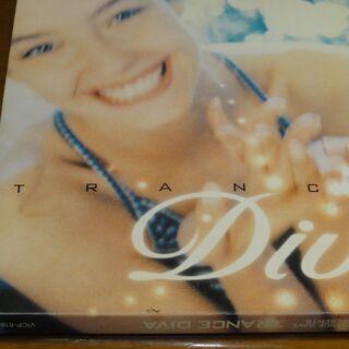 トランス・ディーヴァ Trance Rave Presents ...