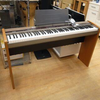 CASIO Privia 電子ピアノ PX-100 2005年製...