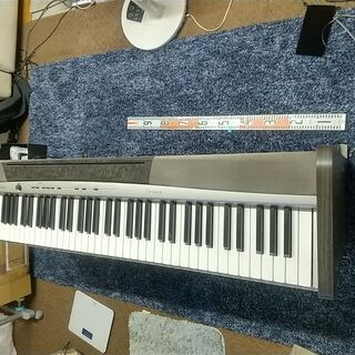 CASIO Privia PX-120DK 電子ピアノ キーボー...
