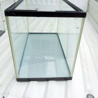 9/5成約済み。Five Plan水槽(アクリル製)約60cm 中古 − 鳥取県