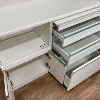 松田家具 システム 食器棚