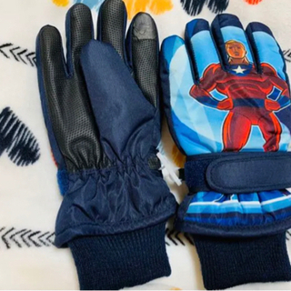 グローブ スキー手袋