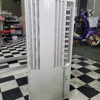 コロナ窓用エアコン