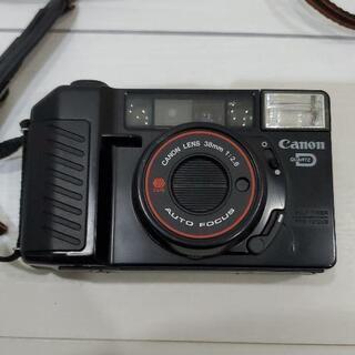 【お取引中】【美品】CANON autoboy2 フイルムカメラ