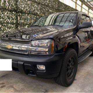 【ネット決済】全込み65万円 トレイルブレイザー LTZ 4WD