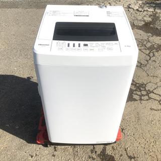 🔰配送無料🚛当日配送‼️ 洗濯機🏅簡易乾燥機能付🌟 ✅ 清…