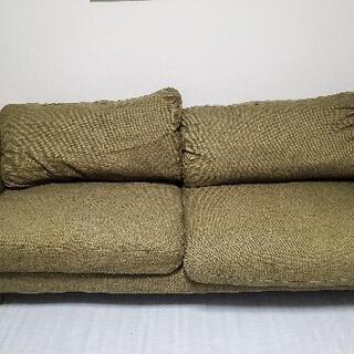ニトリ ソファー 8000円⇒6500 値下げしました。