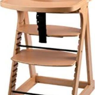 カトージKATOJIキッズ椅子食事椅子テーブル付