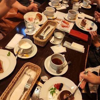 ■【参加費無料】新宿でランチ会します(散策社会人サークル)