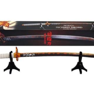 日輪刀(煉獄杏寿郎) 「鬼滅の刃」