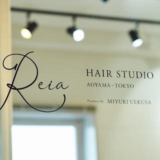 表参道美容室 面がしスタッフ募集・美容師・ネイリスト