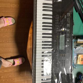 CASIO 電子ピアノ 新品