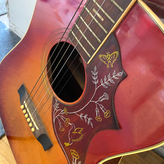 トーマス ギター TM-250R