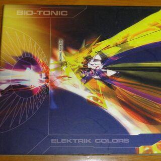 Bio-Tonic – Elektrik Colors