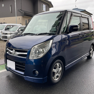 【ネット決済】総額18.8万円 スズキ パレット T ターボ 車...