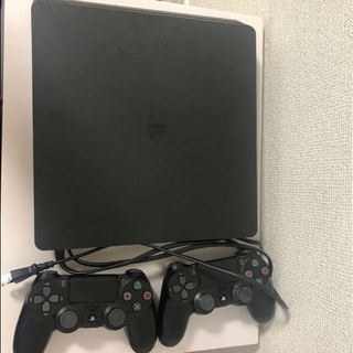 PS4本体 ソフト 29,800円で販売