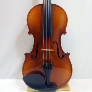 メンテ済み ヨーロッパ HORA ルーマリア製 バイオリン…