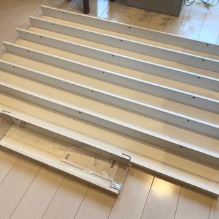 IKEA 飾り棚 MOSSLANDA モッスランダ