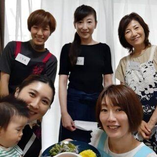 免疫力アップ❗❗発酵料理教室&腸活講座☺️ − 千葉県